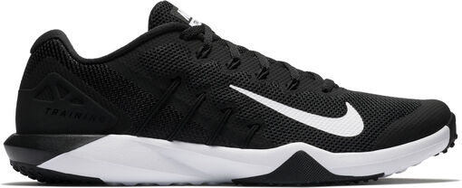 Nike - Retaliation tr 2 - Hombre - Zapatillas fitness - Negro - 41