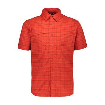 CMP Camisa Manga Corta Man hombre