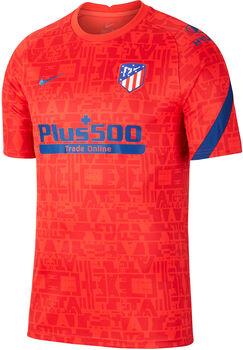 Nike Camiseta equipación Atlético Madrid hombre Rojo