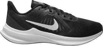 Nike Zapatillas de running Downshifter 10 mujer Negro