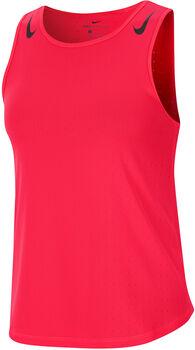 Nike Camiseta de tirantes Aeroswift mujer
