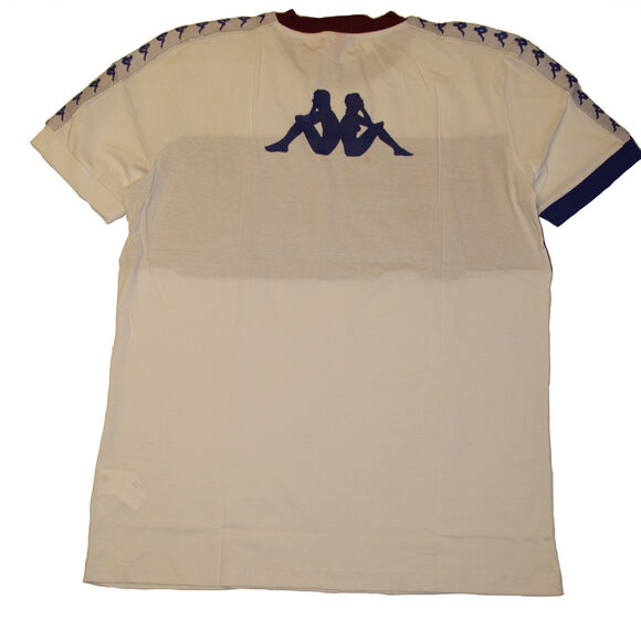 Camiseta de manga corta BERTUX 222 BANDA