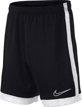 Nike Dri-FIT Academy Boys' Soccer Shorts  niño Negro