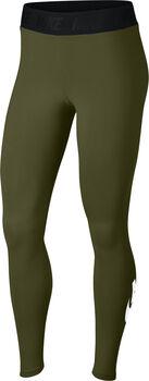 Nike Sportwear leg-a-see mallas mujer Verde