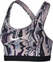 Nike Classic Painted Marble Sports Bra Mujer
