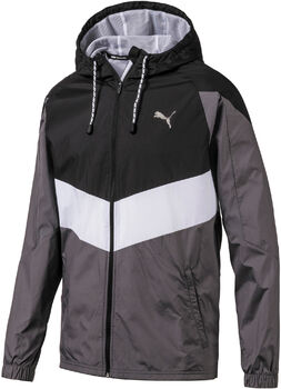 Puma Chaqueta Reactive Wvn jacket hombre Negro