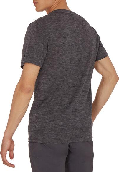 Camiseta Manga Corta Toggo ux