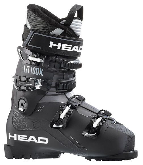 Bota EDGE LYT 100 X BLACK