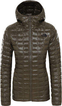 The North Face W THERMOBALL ECO HOODIE mujer
