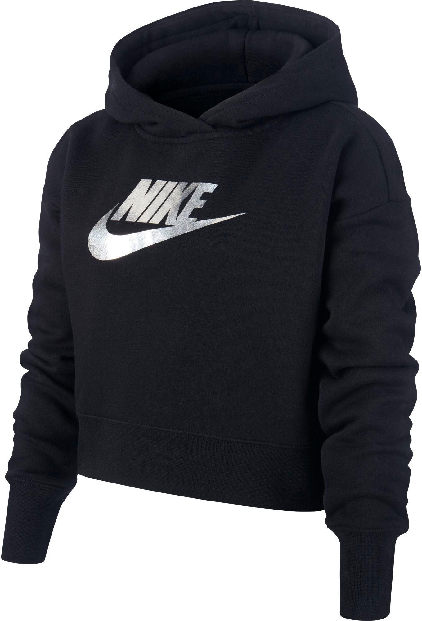 sweater nike nike sweater black sweater | Ropa deportiva