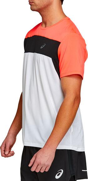 Camiseta manga corta RACETOP