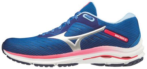 Mizuno - Zapatillas running WAVE RIDER 24 (W) - Mujer - Zapatillas Running - 37