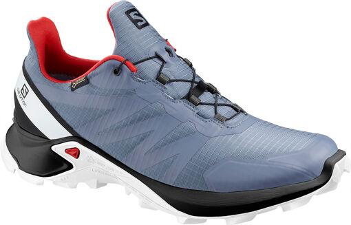 Salomon - Zapatilla SUPERCROSS GTX - Hombre - Zapatillas Running - 40?