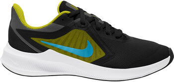 Nike Zapatillas de running Downshifter 10 Negro