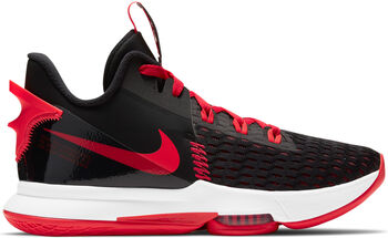 Nike Zapatillas Baloncesto Lebron Witness 5 hombre