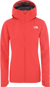 The North Face Chaqueta W Extent III Shell mujer Rojo