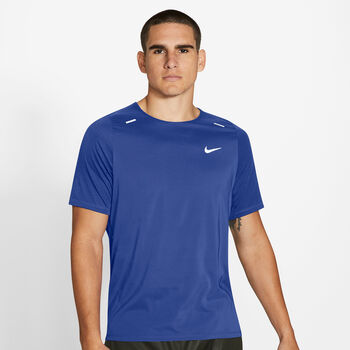 Nike Camiseta manga corta Breathe Rise 365 hombre