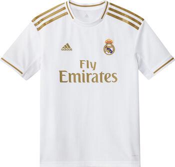 adidas Camiseta primera equipación Real Madrid niño
