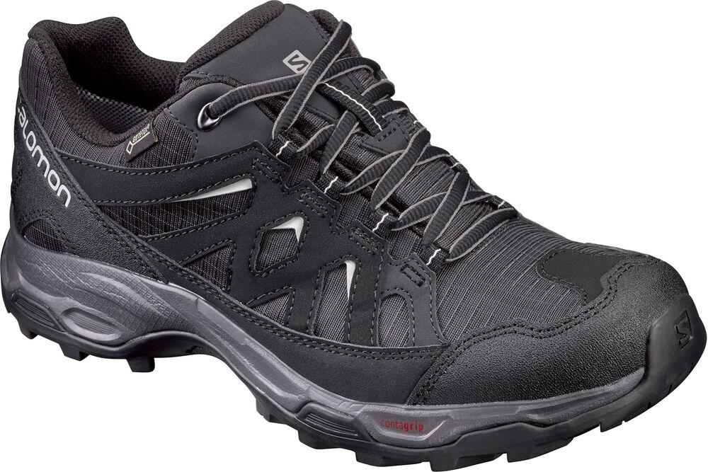 Salomon - Zapatilla EFFECT GTX® W - Mujer - Zapatillas trekking y senderismo - 37 1/3