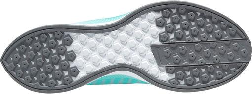 Nike - Zapatilla WMNS NIKE ZOOM PEGASUS TURBO 2 - Mujer - Zapatillas Running - Verde - 36?