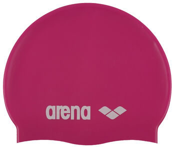 Arena Gorro Natación Classic Silicona Jr