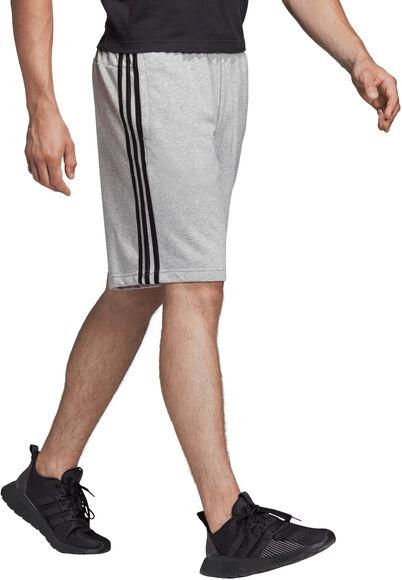 Pantalón Corto Essentials French Terry 3 Stripes