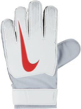 Nike Junior Match Guantes Portero Blanco 2f1558e17fc32