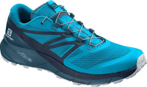 Salomon - Zapatilla SENSE RIDE 2 - Hombre - Zapatillas Running - 40 2/3