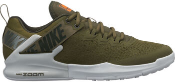 reputable site f36fe 5bd87 Nike Zoome Domination Tr 2 hombre Verde