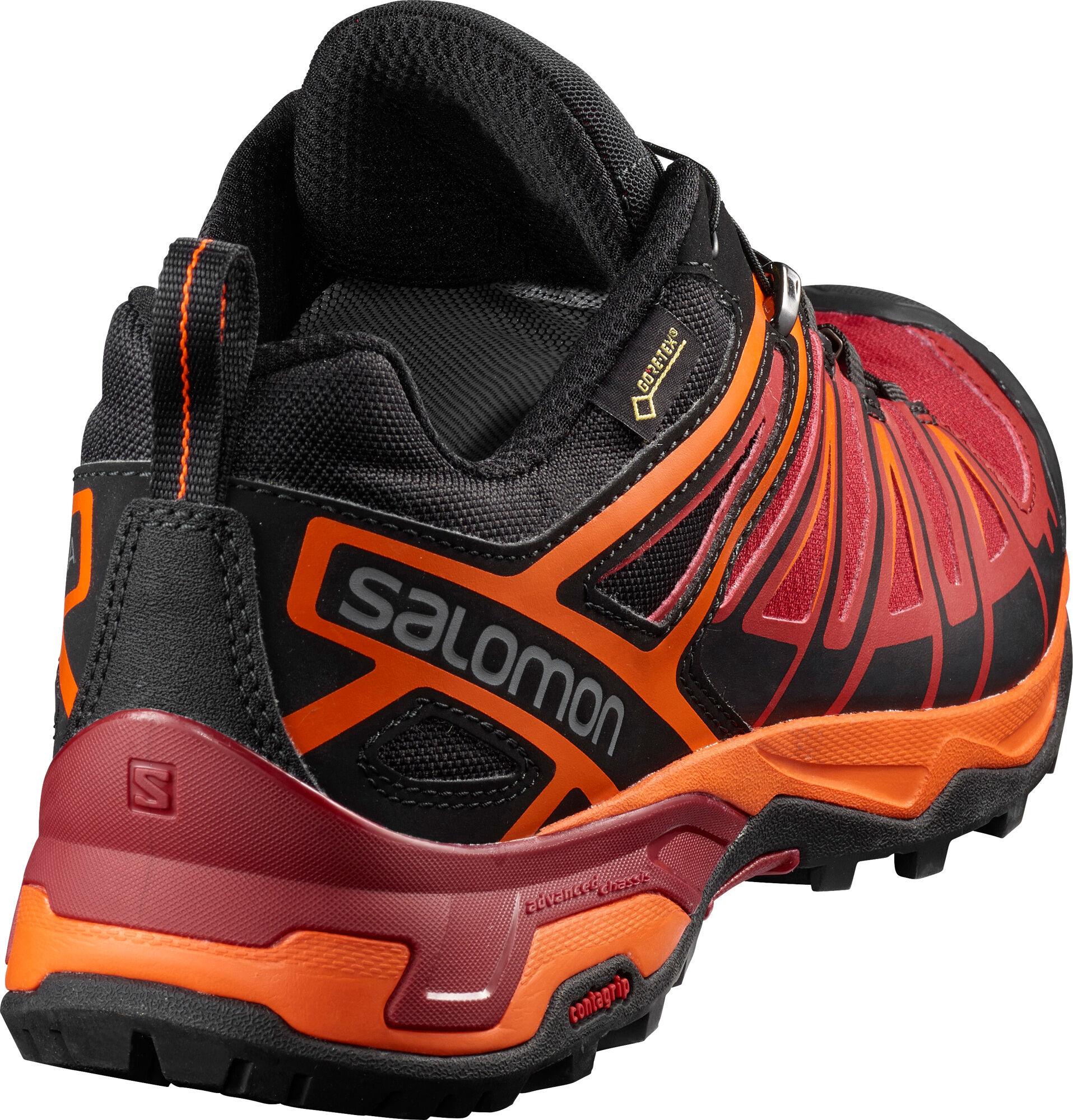precio zapatillas salomon x ultra hombre sirve