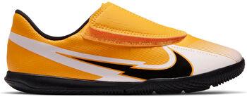 Nike Botas de fútbol 13 CLUB IC PS (V) niño Naranja