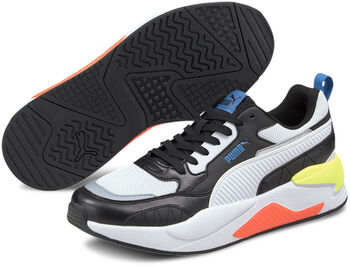 Puma Zapatillas x-ray 2 square Negro