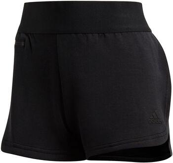 adidas ID Stadium Shorts Mujer Negro