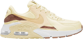 Nike Zapatillas Air Max Excee mujer Beige