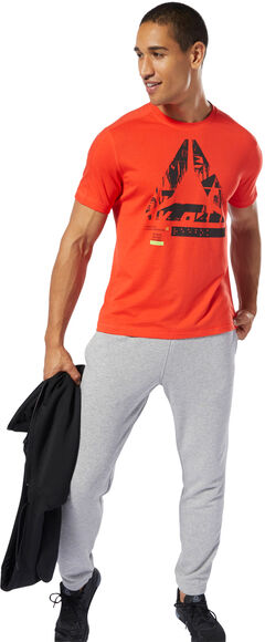 Camiseta Training Speedwick Move