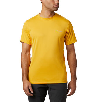 Columbia Camiseta manga corta Zero Rules hombre