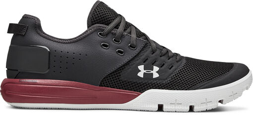 Under Armour - Zapatillas de fitness UA Charged Ultimate 3.0 - Hombre - Zapatillas Fitness - 42