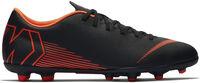 Botas fútbol Nike Mercurial Vapor 12 Club MG Negro