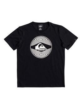 Quiksilver Razorsedge - Camiseta para Chicos 8-16 niño