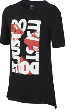 Nike B NSW TEE DT SHOEBOX JDI niño