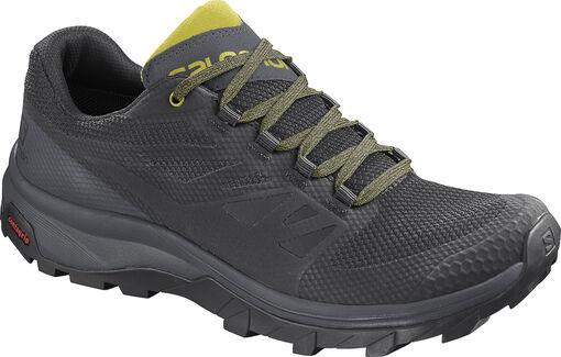 Salomon - Zapatilla OUTline GTX - Hombre - Zapatillas trekking y senderismo - 40 2/3