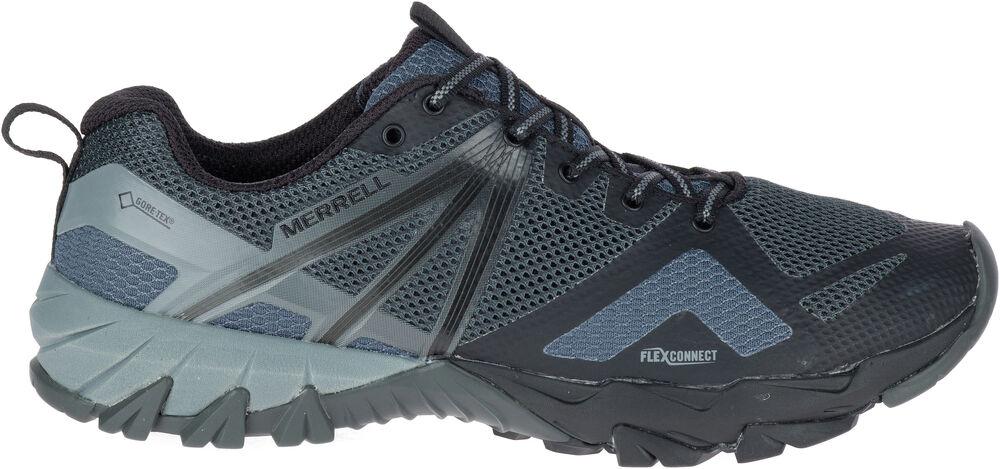 Merrell - Bota MQM FLEX GTX - Hombre - Zapatillas trekking y senderismo - 42