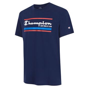 Champion Camiseta manga corta crewneck hombre