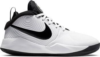 Nike Team Hustle D9 Big T Blanco