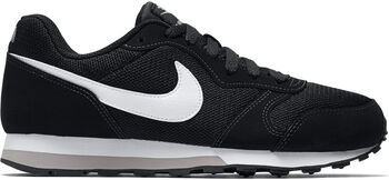 Nike Md Runner 2 (gs)  niño Negro