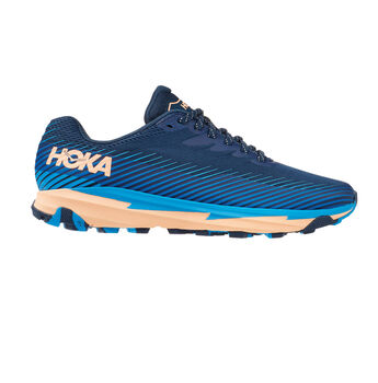 Hoka One One Zapatillas trail running TORRENT 2 mujer