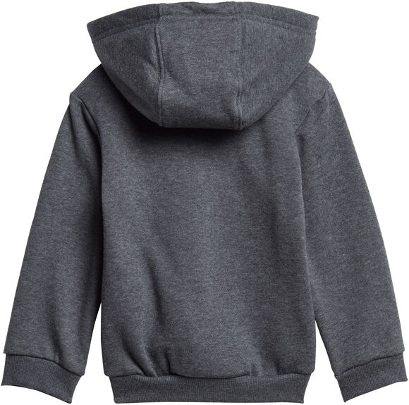 Chándal Fleece Hooded