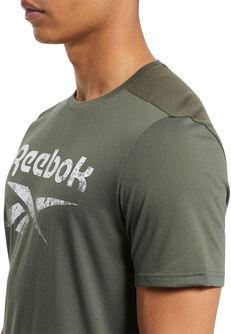 Camiseta Manga Corta Actron