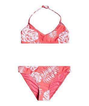 Roxy Bikini Cali Friend Tri G   niña