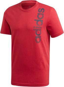 adidas Camiseta m/c TENTRO GRPH TEE niño